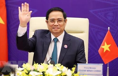 Hội nghị thượng đỉnh P4G khép lại với Tuyên bố Seoul