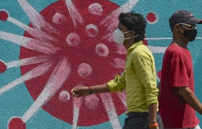 Bốn lý do khiến biến thể Ấn Độ dễ lây lan như cháy rừng