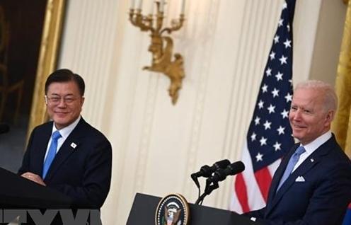 Hàn Quốc sẽ chuẩn bị cho một bước tiến lớn nữa với Triều Tiên