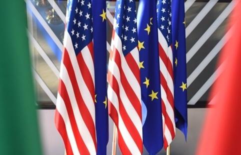Hội nghị thượng đỉnh Mỹ-EU được kỳ vọng củng cố hợp tác song phương