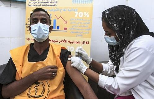 WHO: Khoảng 90% các nước châu Phi sẽ bỏ lỡ mục tiêu tiêm phòng