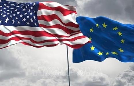 Mỹ-EU ra tuyên bố chung khẳng định phối hợp chấm dứt đại dịch COVID-19