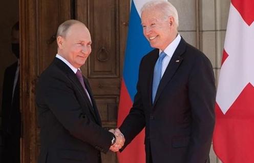 """Nga hy vọng Mỹ """"nghiêm túc"""" trong tìm kiếm đối thoại"""