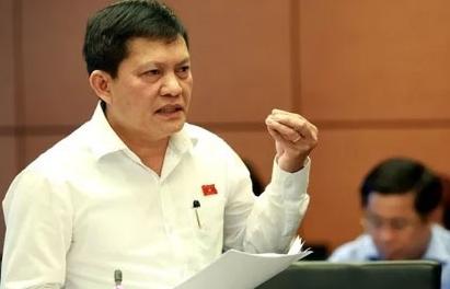 Đại biểu Quốc hội Việt Nam mang 2 quốc tịch có vi phạm pháp luật?