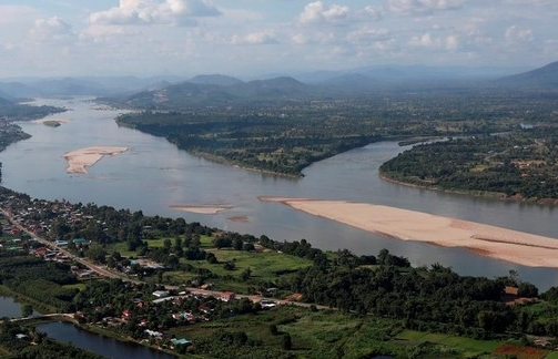 Tiểu vùng Mekong: Mặt trận chiến lược kiềm chế ảnh hưởng của Trung Quốc?
