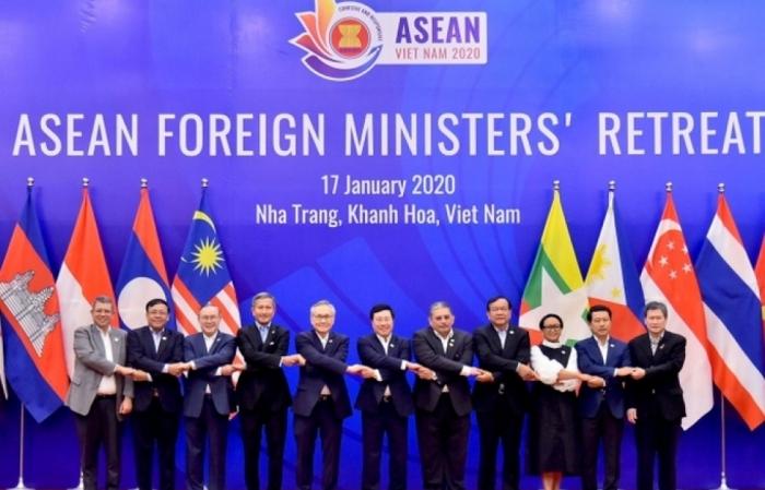 Hôm nay bắt đầu các hoạt động trong khuôn khổ Hội nghị Bộ trưởng Ngoại giao ASEAN 53