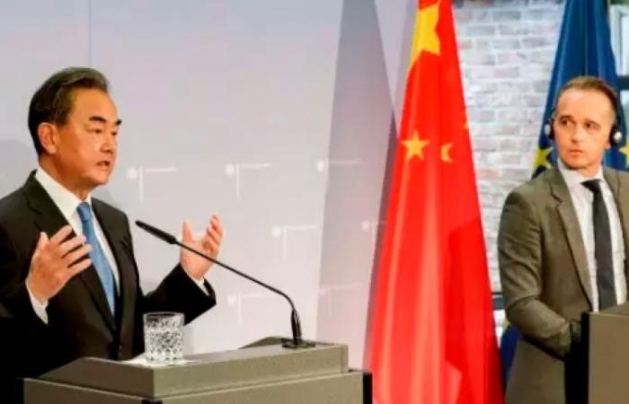 Thượng đỉnh trực tuyến EU-Trung Quốc tiếp tục nóng với các chủ đề gai góc
