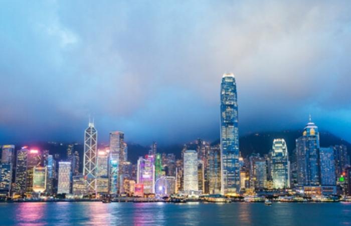 10 thành phố trên thế giới có cảnh đêm đẹp nhất