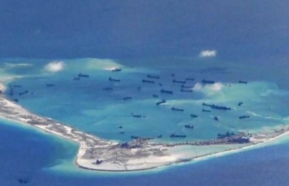 Mỹ chỉ trích Trung Quốc hứa suông ở Biển Đông
