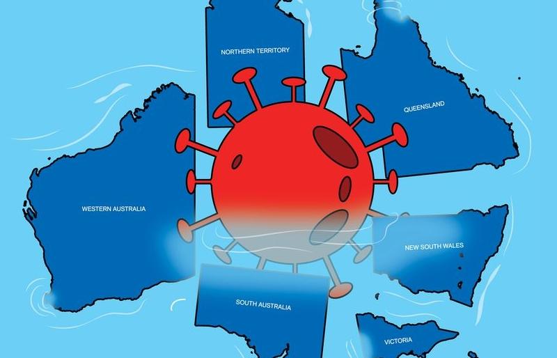 """Chiến lược chống dịch """"vênh"""" đẩy Australia vào cuộc khủng hoảng lớn nhất trong 120 năm"""