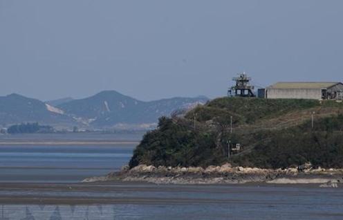 Triều Tiên bác đề nghị của Hàn Quốc về tuyên bố chấm dứt chiến tranh 