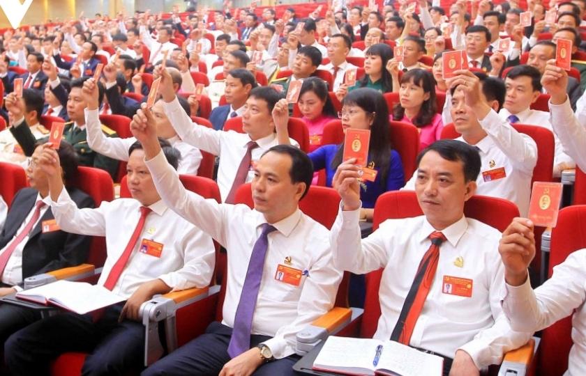 Tuần này, 7 Đảng bộ trực thuộc Trung ương tổ chức Đại hội nhiệm kỳ 2020-2025