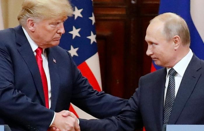 Nga đang chơi nước cờ đôi với Mỹ?