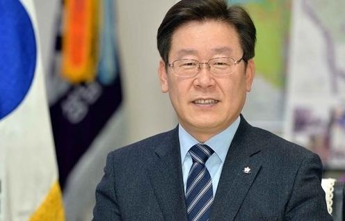 """Thống đốc Gyeonggi sẽ tham gia """"cuộc đua"""" tranh cử Tổng thống Hàn Quốc"""