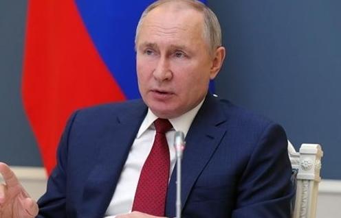 Tổng thống Putin: Nga