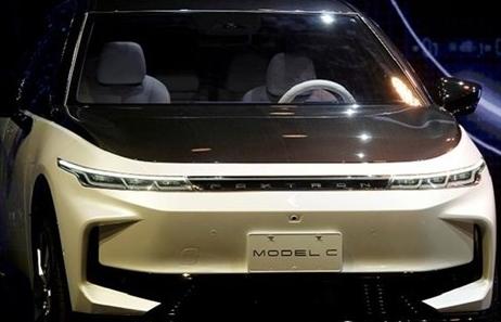 Hãng sản xuất thiết bị điện tử Foxconn ra mắt ba mẫu ôtô điện