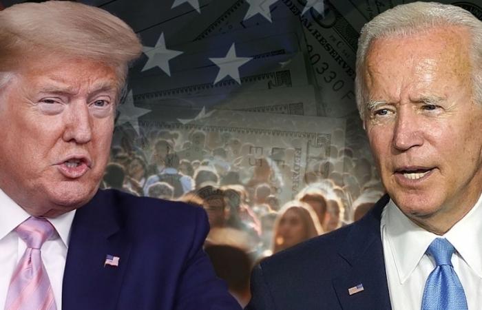 Trump liên tục cản trở chuyển giao quyền lực, Biden đang gặp bài toán khó?