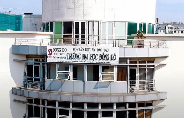 Sử dụng văn bằng 2 tiếng Anh của ĐH Đông Đô: Tiến sĩ cũng sẽ bị thu bằng