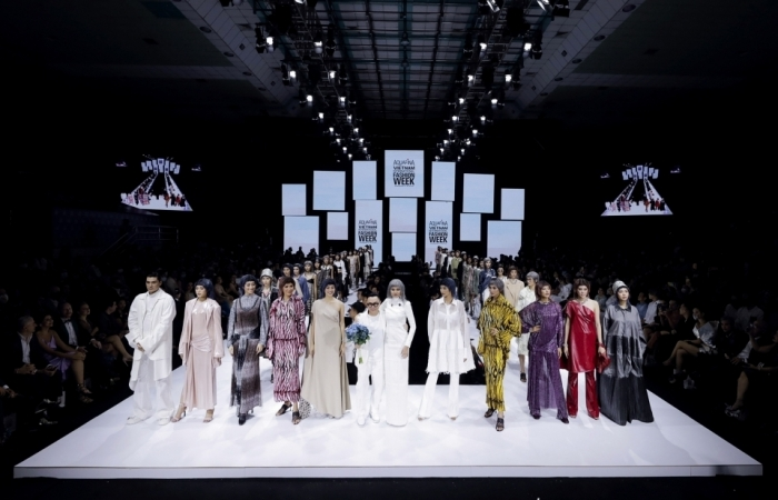 Thời trang thế giới 2020: Thoát khỏi lối mòn để vượt qua khủng hoảng hậu Covid-19